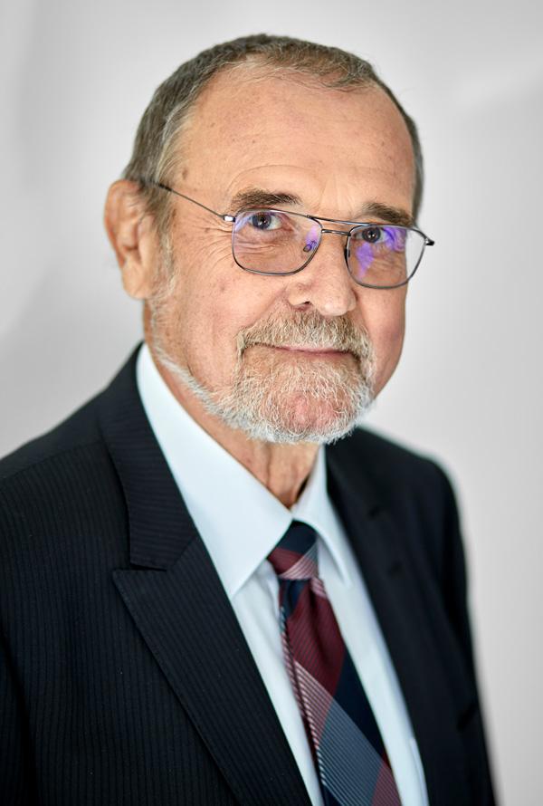 Ing. Ivan Říčař, CSc.