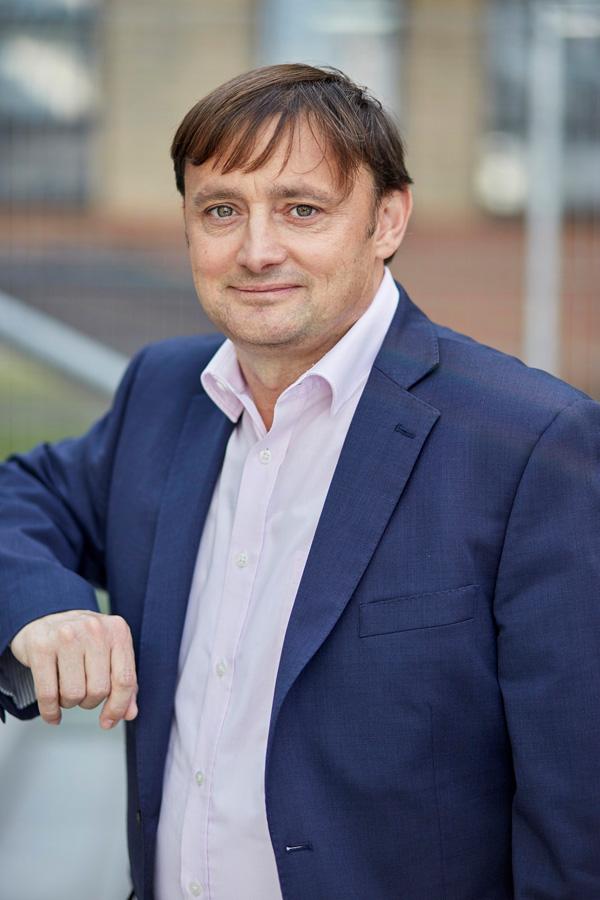 Ing. Martin Kubín
