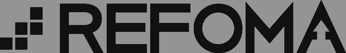 Refoma Logo Black